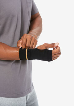 Compression Wrist Sleeve by Copper Fit™,