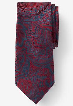 Classic Paisley Tie,