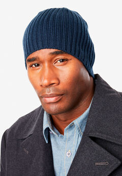 Liberty Blues™ Knit Hat, NAVY