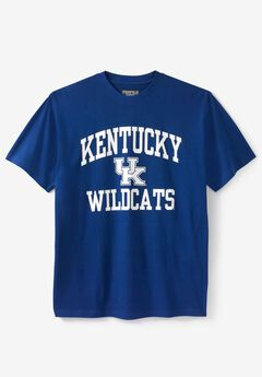 NCAA Short-Sleeve Team T-Shirt, KENTUCKY