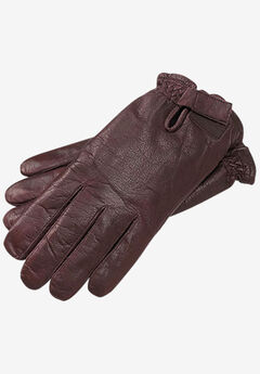 Adjustable Dress Gloves,