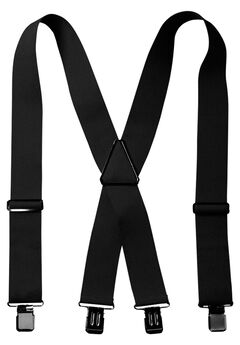 Heavy Duty Suspenders,