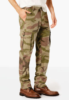 Dockers® Straight Utility Cargo Pants,