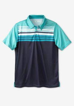 KS Sport™ Performance Polo,