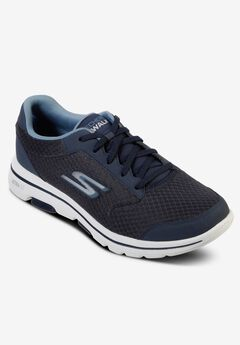 Skechers® Go Walk Lace-Up Shoes,