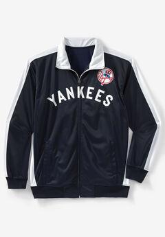 MLB® Full Zip Jacket , NEW YORK YANKEES