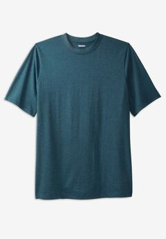 Lightweight Crewneck T-Shirt,