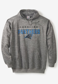 NFL® Performance Hoodie, CAROLINA PANTHERS