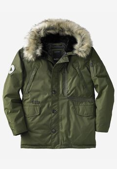Hooded Parka by North 56°4®,