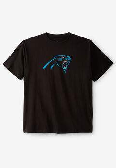 NFL® Team Logo T-Shirt, CAROLINA PANTHERS