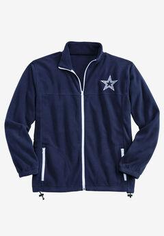NFL® Polar Fleece Jacket, DALLAS COWBOYS