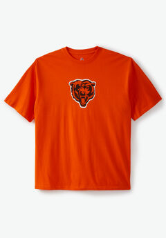 NFL® Team Logo T-Shirt, CHICAGO BEARS