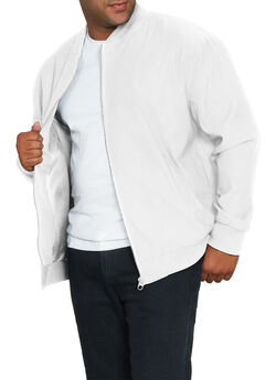 MVP Collections® Bomber Jacket,