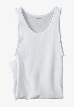 Jockey® Classic A-Shirt Tank 2-Pack,