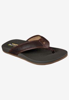 Pelem Emiro Relaxed Fit Sandal by Skechers®  ,