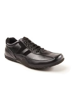 Deer Stags® Donald Slip-Resistant Oxford Shoes,