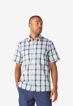 Dickies® Performance Poplin Shirt,