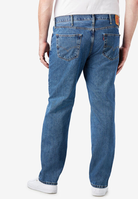4ca18c74957 Levi's® 541™ Athletic Taper Jeans| Big and Tall All Jeans | King Size