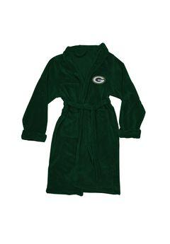 Green Bay Packers Bathrobe,