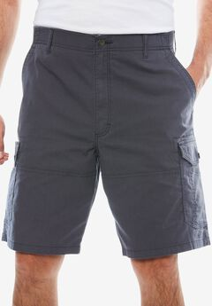 Extreme Comfort Cargo Shorts by Lee®, VARSITY