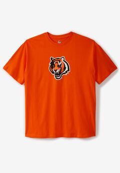NFL® Team Logo T-Shirt, CINCINNATI BENGALS