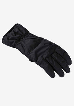 Casual Nylon Gloves,