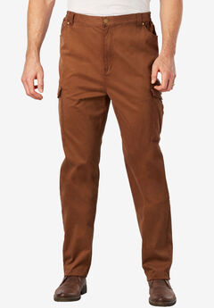 Flex Knit Cargo Pants,