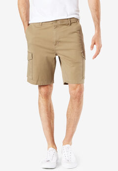 Dockers® Cargo Shorts, NEW BRITISH KHAKI