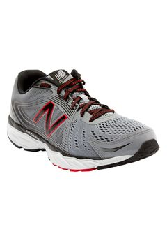 New Balance® Athletic 680v4 Cushion Trainer,