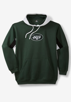 NFL® Pullover Hoodie, NEW YORK JETS