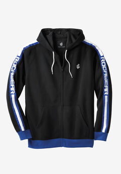 Monarchy Fleece Hoodie by Rocawear®,