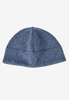 Sweater Fleece Cap,