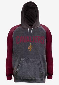 NBA® Raglan Hoodie,