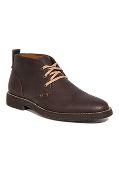 Deer Stags® Freeport Chukka Boots with Memory Foam,