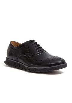 Deer Stags® Benton Brogue Dress Shoes,