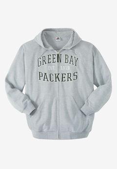 NFL® Fleece Full-Zip Hoodie,