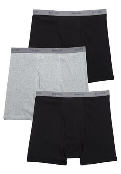 Hanes® Boxer Brief 3-Pack,