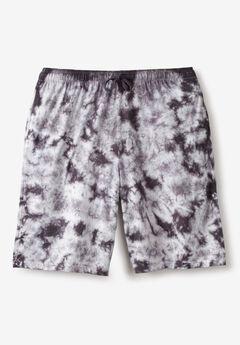 Pajama Lounge Shorts,