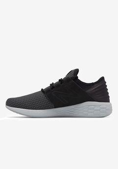 New Balance® Fresh Foam Cruz V2 Sneakers, BLACK NAVY