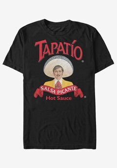 Snack Graphic Tee, TAPATIO