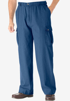 Knockarounds® Full-Elastic Waist Cargo Pants,