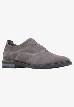 Hush Puppies® Davis Slip-On Oxford Shoes,
