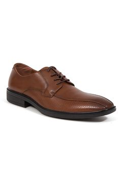Deer Stags® Tone Runoff Toe Oxford Shoes with Memory Foam,