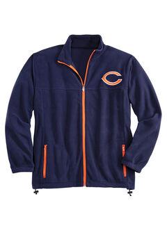 NFL® Polar Fleece Jacket, CHICAGO BEARS
