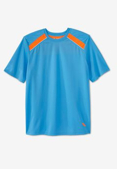 KS Sport™ Power Wicking Tee,