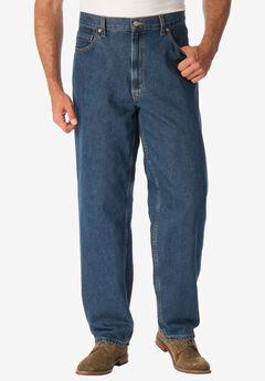 Levi's® 560™ Comfort Jeans, DARK STONEWASH