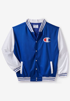 Champion® Varsity Jacket,