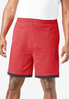 Hangdown Lightweight Shorts,