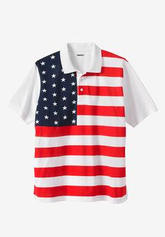 Americana Polo, FLAG