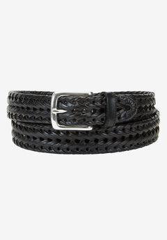 Braided Belt by Dockers®,